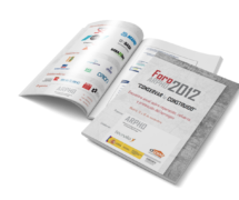 Libro de ponencias – Foro ARPHO 2012