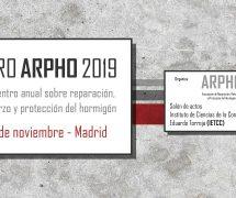 Mejores momentos del Foro ARPHO 2019