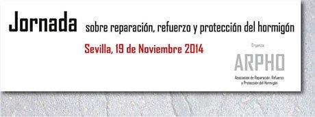 ARPHO_Jornada_Sevilla2014_Cabecera