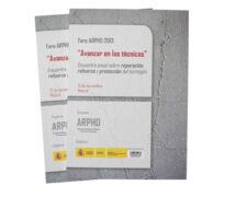 Libro de ponencias Foro ARPHO 2013